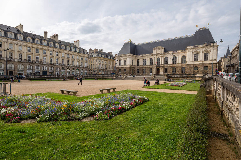 Rennes-Bretagne
