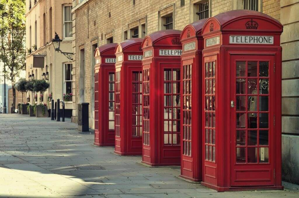 cabines-telephoniques-londres