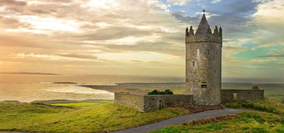 chateau-irlande