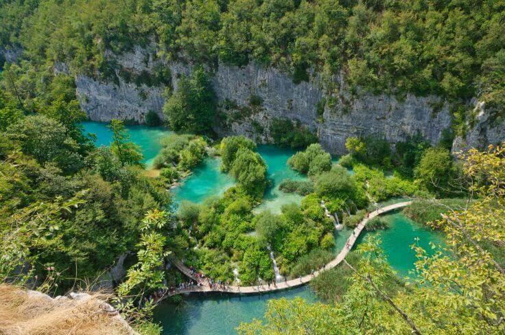 croatie-paysage