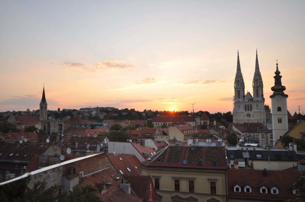 ville-zagreb-croatie