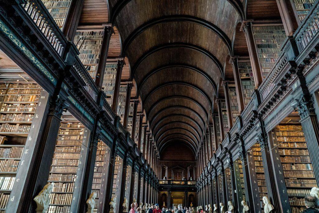 bibliotheque-trinity-college