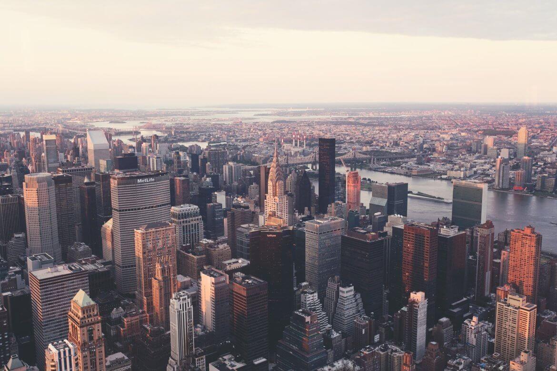 préparer voyage New York