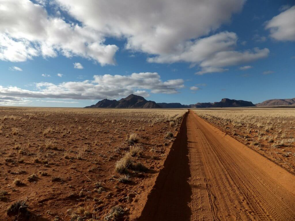 decouvrir namibie
